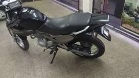 Vendo honda Falcón impecable