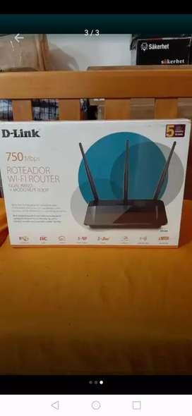 Router tp link , ubiqui, dixon, amp, fibra óptica.