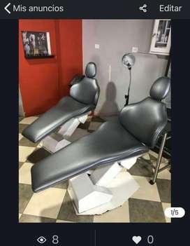 Venta sillas hidrahulicas