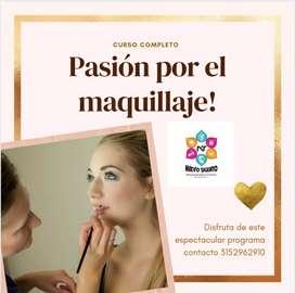 Clases Personalizadas De Maquillaje