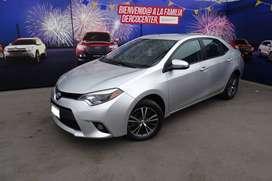 Toyota Corolla 2015 SEDAN AT 1.8 – DERCO