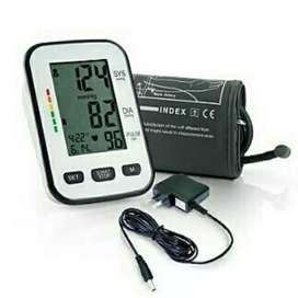 Tensiometro digital doble usuario con altavoz