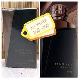Perfume MAGNAT SELECT ORIGINAL 60.000