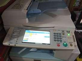 Fotocopiadora Ricoh multifuncional  Aficio MP2550