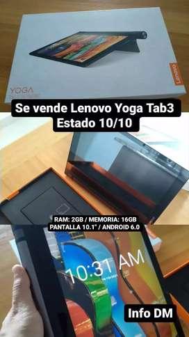 Tablet LENOVO YOGA TAB3