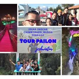 Tour Baños