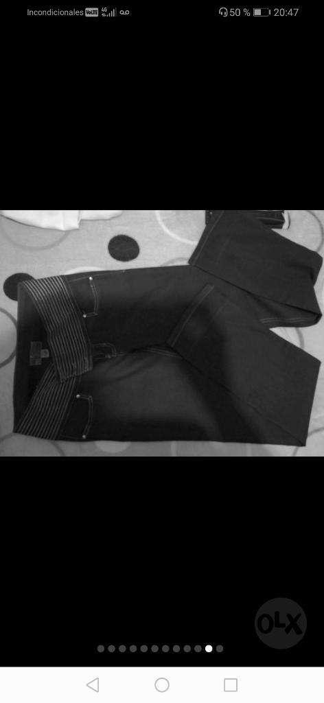 Prendas de Vestir Nuevas Y Usadas 0