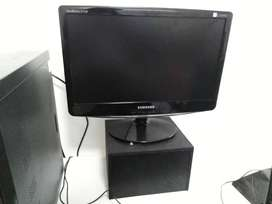 Monitor Samsung Syncmaster B1930