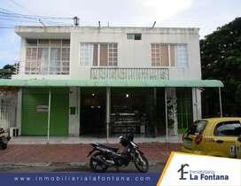 Cod: 1023 Arriendo Local en Ceiba