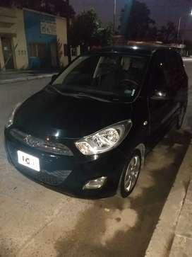 Vendo o permuto Hyundai i10 2014