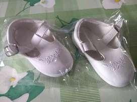 Vendo zapatos de nena(impecable )