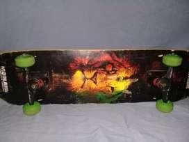 Skateboard-MOOLAHH