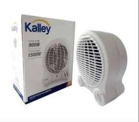 Calentador De Ambiente Kalley