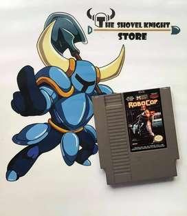 Robocop - Nintendo Nes