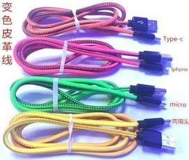 Cable para Celular Samsung iPhone Huawei