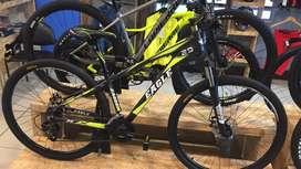 Bicicleta Eagle Aro 29 Pro Componentes Shimano