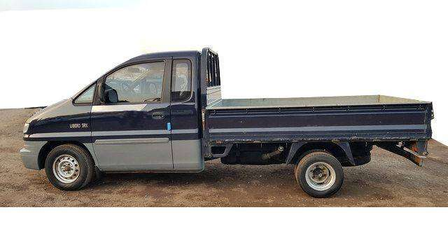 pick up hyundai libero 0