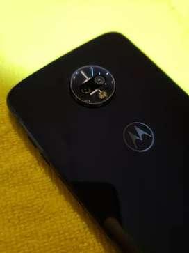 Vendo Moto Z 3 play