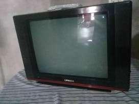 vendo tv 21 ultra silem cn control