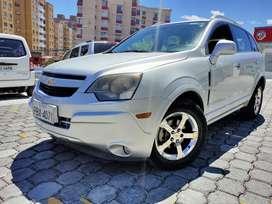 Chevrolet Captiva 2011