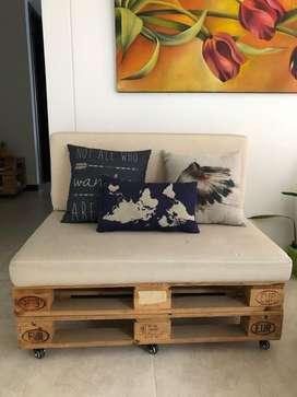 Muebles de Estibas