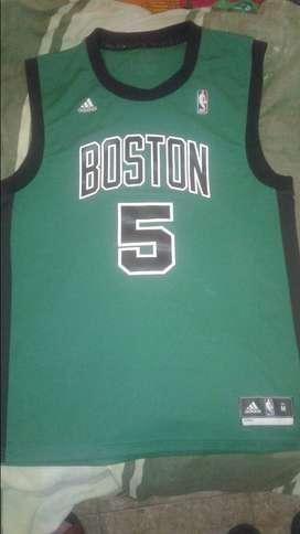 Musculosa Adidas Boston