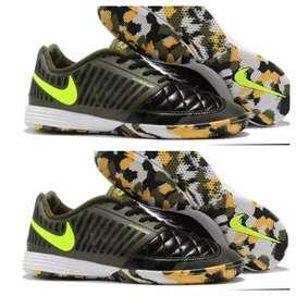 Zapatillas Nike lunar gato Futsal microfutbol