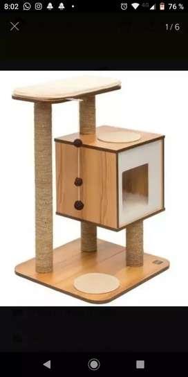Mueble para gatos Vesper(Canadá). Semi nuevo