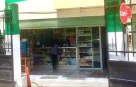 VENTA DE FARMACIA EN AZOGUES NEGOCIABLE
