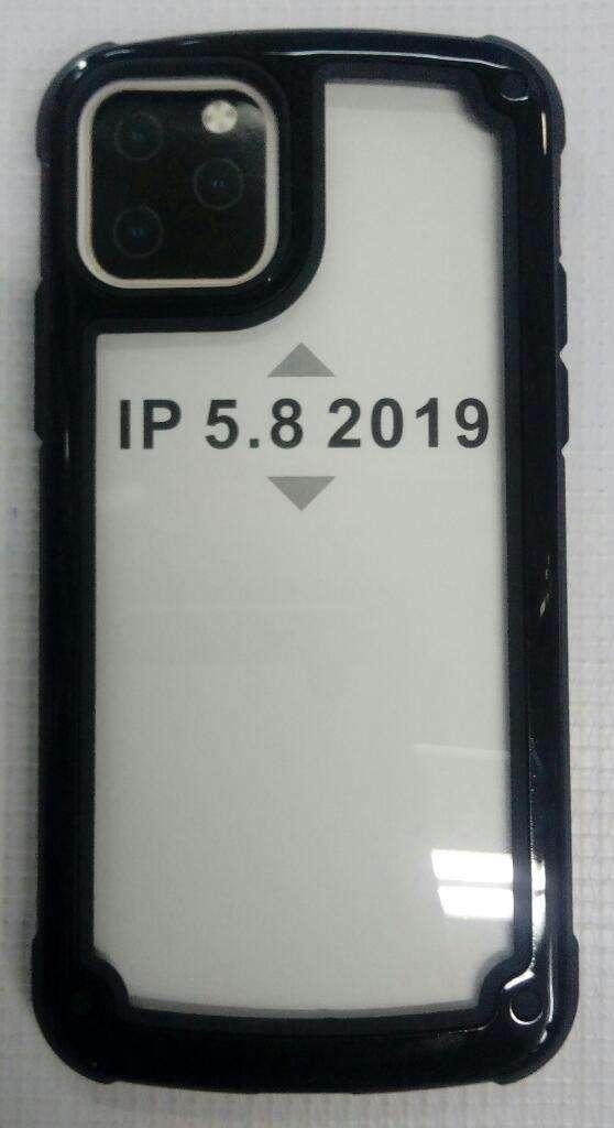 Case Protector Antigolpes para iPhone 11 0