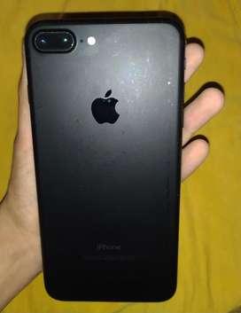 iPhone 7 plus de segunda en muy buen estado