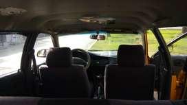 se vende  Toyota Corolla sw año 98