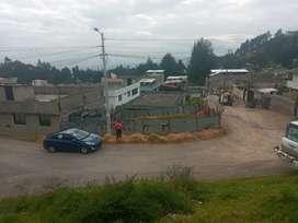 Arriendo terreno de 200 metros cuadrados  en el barrio Santa Anita alta en la  Bernardo de legarda y pasaje California