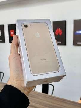 iPhone 7 de 32GB Nuevo!!! Garantia de un año