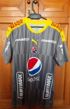 Camiseta Fútbol: Deportivo Independiente Medellín (DIM)