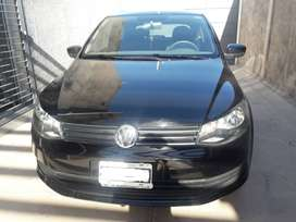 Vendo Gol trend pack 1 2014 impecable!