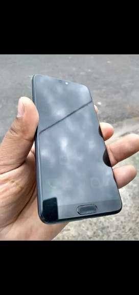Vendo Huawei P20 Leica 4gb de ram y 128gb memoria interna