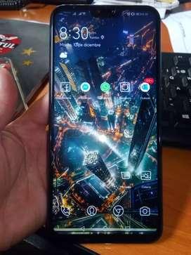 Vendo celular huawei Y92019