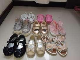 Lotesito zapatos