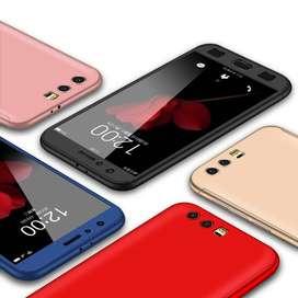 Estuche Carcasa Protector 360 Huawei P Smart