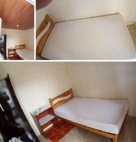 Alquiler habitacion amoblada para varon