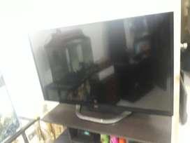 Smart Tv Lg con 47 Pulgadas