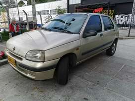 Clio Re full barato vendo permuto