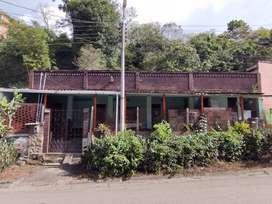 venta de casa lote en Villeta Cundinamarca