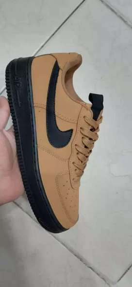 Tenis Nike air force one caballero