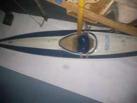 Permuto Kayak piragua