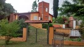 Casa en bialet Mase Córdoba valle de punilla