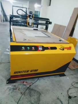 Maquinas router CNC