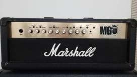 Amplificador  Marshall MG100