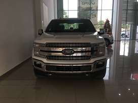 FORD -150 LARIAT DOBLE CABINA